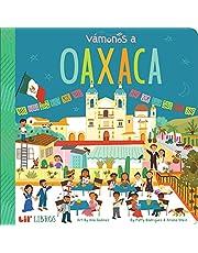 VAMONOS: Oaxaca