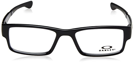 e79b196c3de Eyeglasses Oakley Frame OX 8046 804602 BLACK INK at Amazon Men s Clothing  store