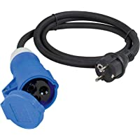AS-Schwabe 60486 H07RN-F - Cable adaptador para exteriores