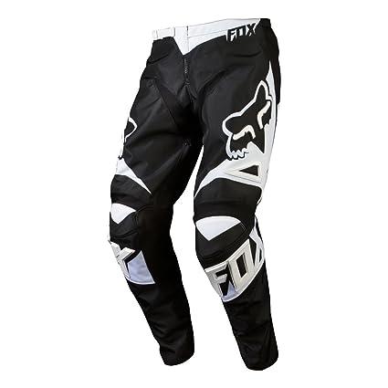 Amazon.com  Fox Racing 180 Race Men s MX Motorcycle Pants - Black   Size  30  Automotive 026d81757