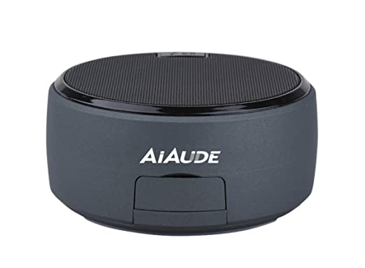 Review AiAude Bluetooth Speakers Portable