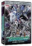 Mobile Suit Gundam 00: Season 1 DVD