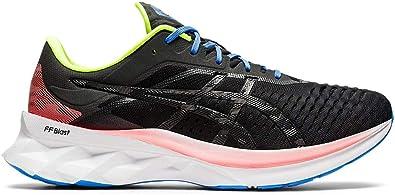 ASICS Novablast Zapatillas de running para hombre: Amazon.es: Zapatos y complementos