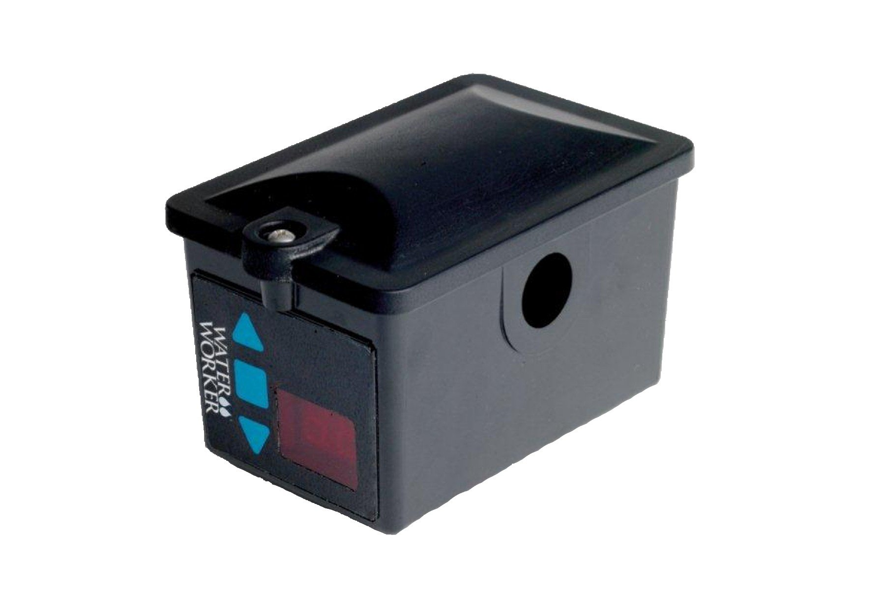 WaterWorker WWDPC Digital Pressure Control for Water Well Systems by Water Worker