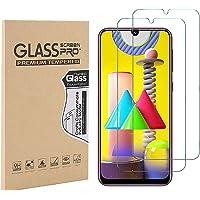 Mica para Samsung Galaxy A32,2 Unidades Cristal Templado Protector de Pantalla para Samsung Galaxy A50S/M30S/A30S/A50…