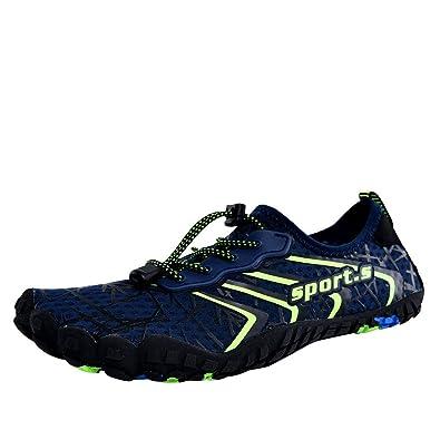 435cda3cc9d Dorical Chaussures Baskets Femme Homme-Chaussures de Randonnée ...