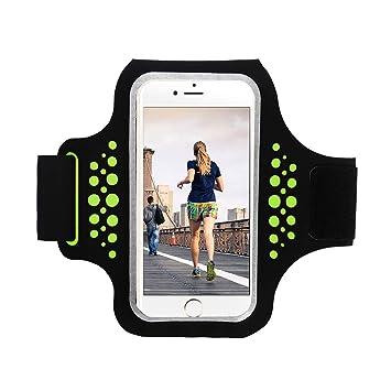 Brazalete Deportivo Running Compatible para Móviles iPhone X/7/8 ...