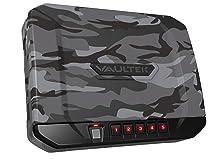 Vaultek VT20i Smart Pistol