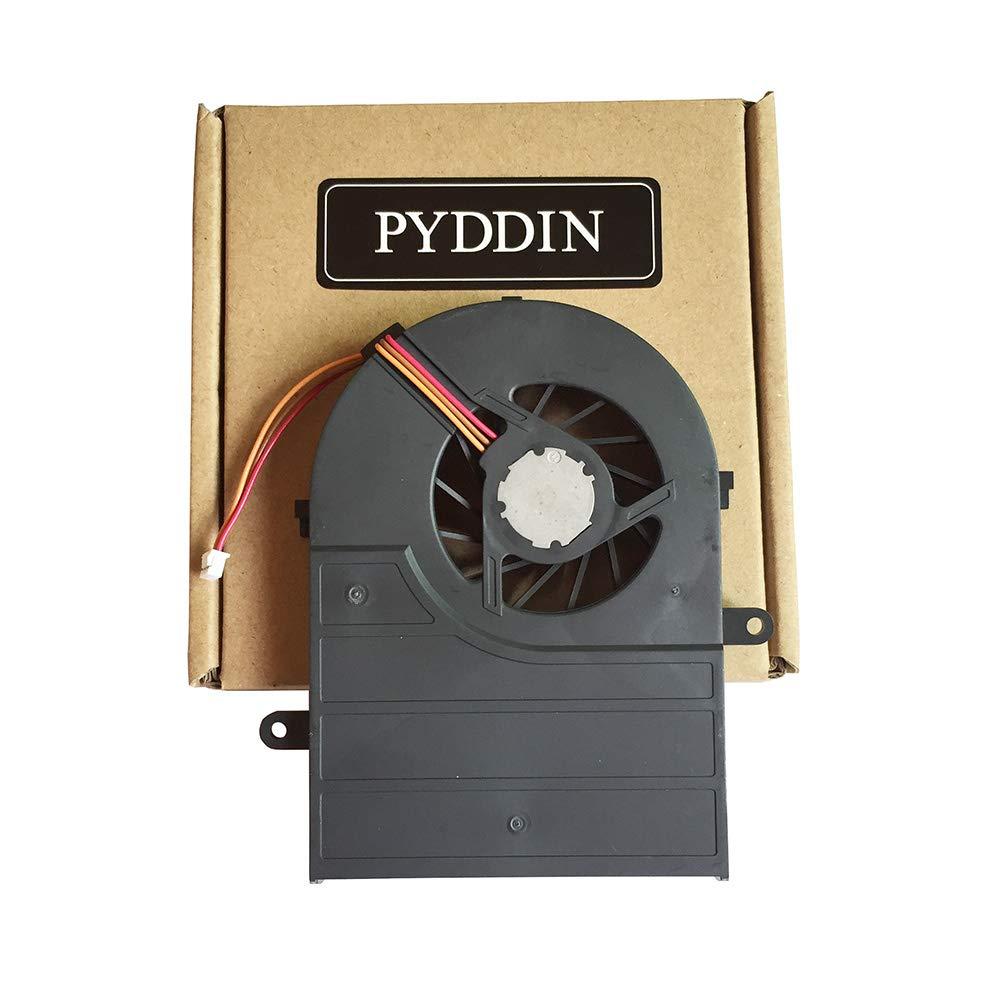 Ventilador CPU Toshiba A100 A105 AX820LST AX720LST