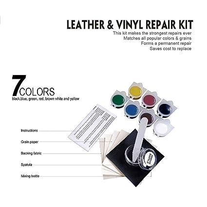 Amazon com: Glumes Glumes Upholstery, Vinyl and Leather