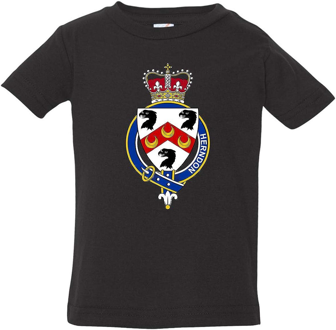 Tenacitee Babys English Garter Family Herndon Shirt