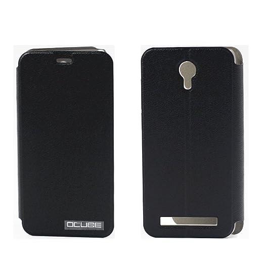 10 opinioni per UMI Touch Cover Case, T R Custodia a portafoglio in pelle sintetica per