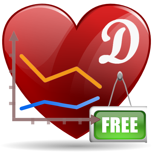 Diabetes Health Tracker (Best Mileage Tracker App For Android)