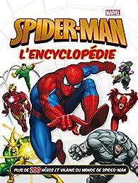 Spider-Man l'encyclopédie par Daniel Wallace