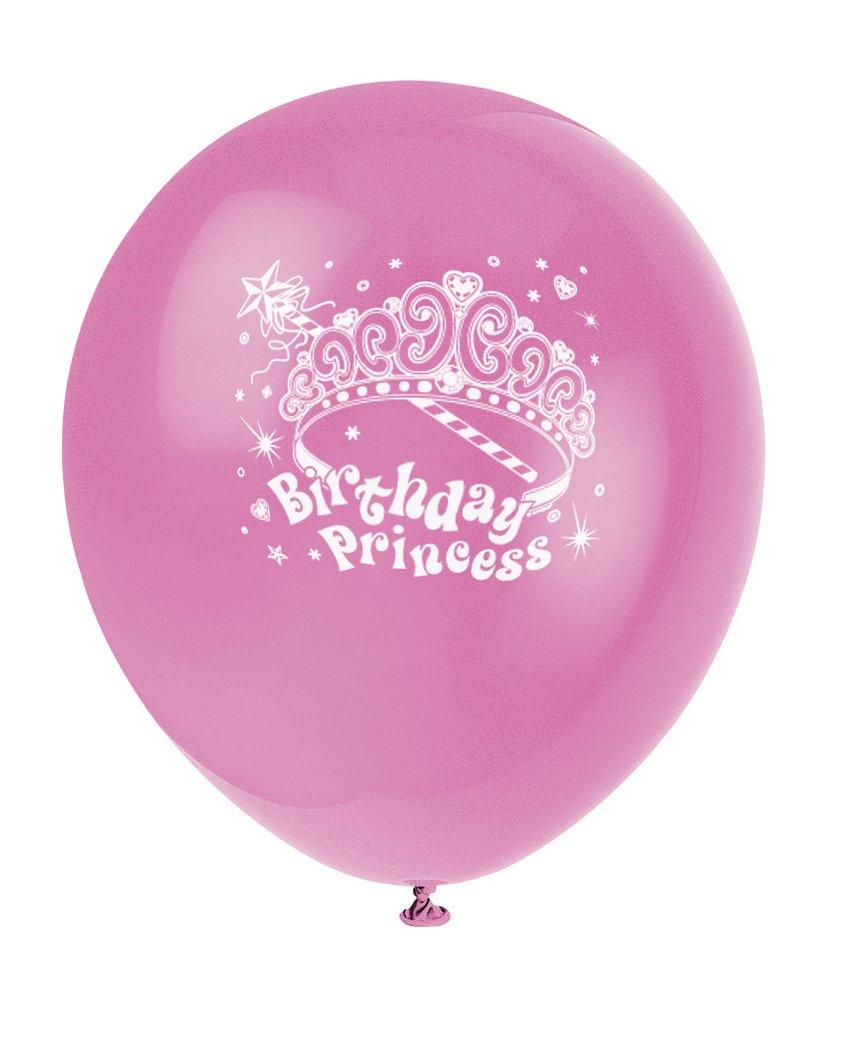 Pretty Princess Birthday Party Game Unique 25669