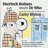 Carey Blyton A Sherlock Holmes Suite, Op.81: Professor Moriaty -