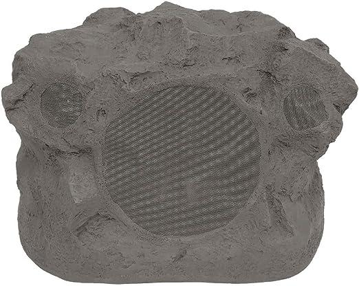 Niles rs8si de Pro Granite Jardín/Terrazas – Roca Piedra – Altavoz: Amazon.es: Jardín