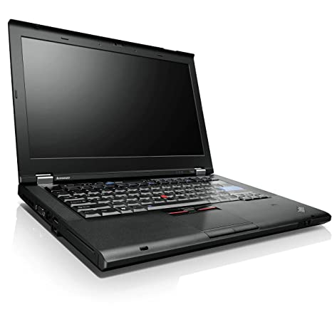 Lenovo Thinkpad T420 Notebook PC - Intel Core i5 2410M 2 3G 8GB 320GB SATA  Win 10 Professional (Renewed)