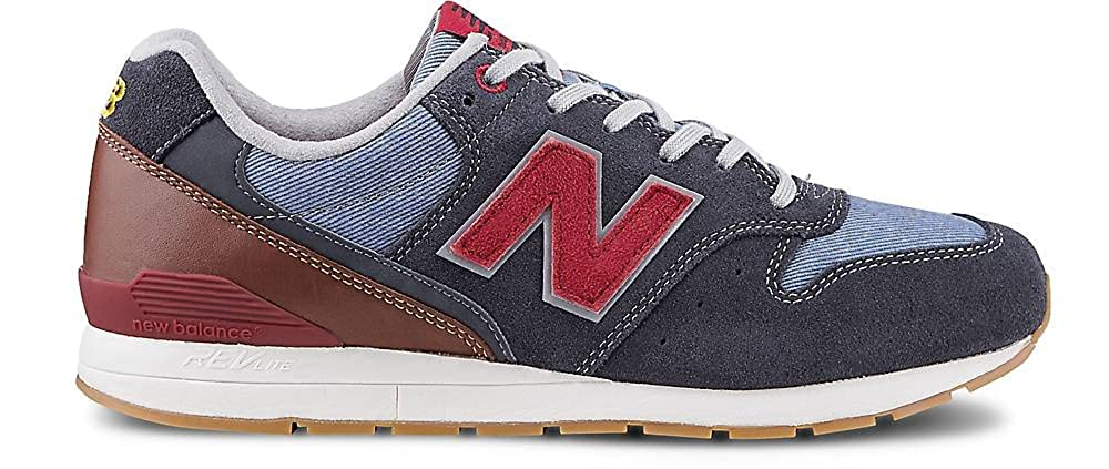 New Balance MRL 996 NF Navy  Amazon.co.uk  Shoes   Bags a15b838cf938