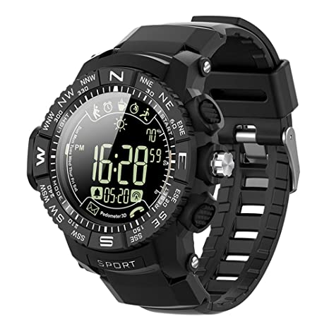 Amazon.com: CIGOO ioutdoor Pioneer P10 Smart Watch 1.2