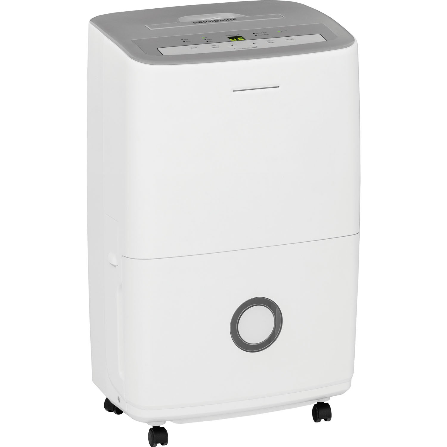 70-Pint Dehumidifier with Effortless Humidity Control, White by Frigidaire (Image #9)