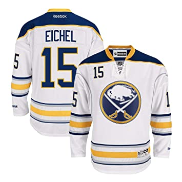 Reebok Jack Eichel Buffalo Sabres