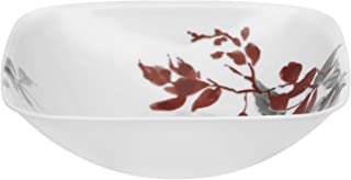 product image for Corelle Kyoto Leaves Serving Bowl