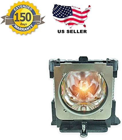 Eiki LC-XB43 Replacement Projector lamp Bulb with housing Replacement lamp