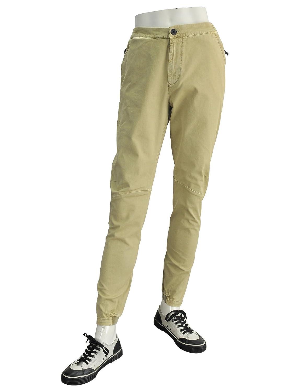 (ストーンアイランド)STONEISLAND メンズ パンツ ベージュ 正規取扱店 30サイズ B0761TK81C