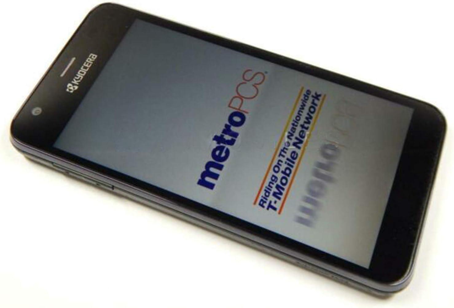 MetroPCS Kyocera Hydro Wave - Smartphone: Amazon.es: Electrónica