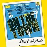 First Choice: Bernstein:  On the Town