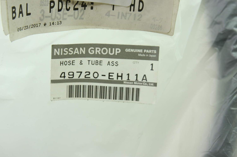 Infiniti 49720-EH11A Power Steering Pressure Hose