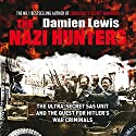 The Nazi Hunters Audiobook by Damien Lewis Narrated by Leighton Pugh