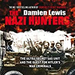 The Nazi Hunters | Damien Lewis