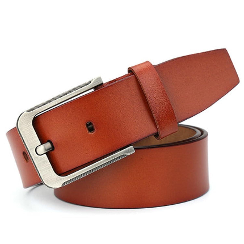 Correa Del Joker Del Ocio Del Cinturones De Moda Joven-marrón 125cm(49inch e8a3360a3c79