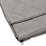 VOIMAKAS Underbed Storage Bag, Bamboo Charcoal