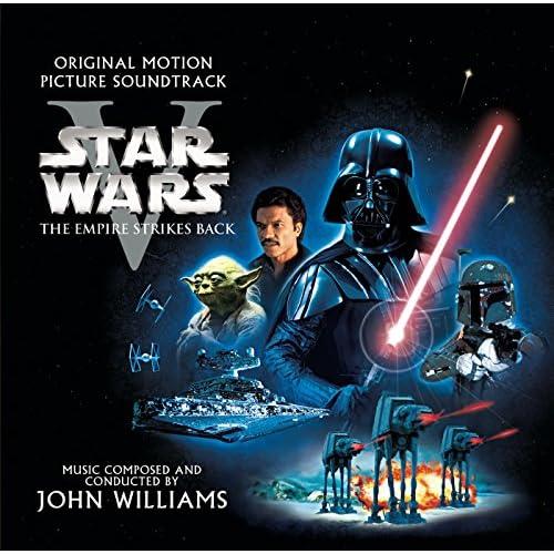 Carbon Freeze/Darth Vader's Trap /Departure of Boba Fett (Medley)