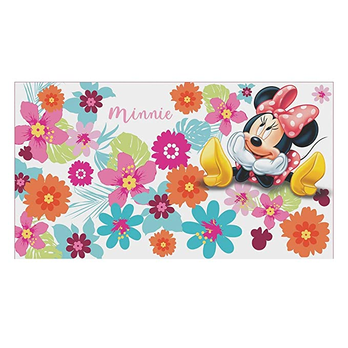 Stor Disney   CABECERO Minnie Bloom