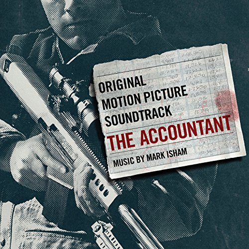 amazon com the accountant original motion picture soundtrack