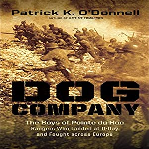 Dog Company Audiobook