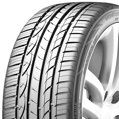 Hankook VENTUS S1 Noble 2 H452 All-Season Radial Tire - 225/50-16 92W (Tires 2255016)