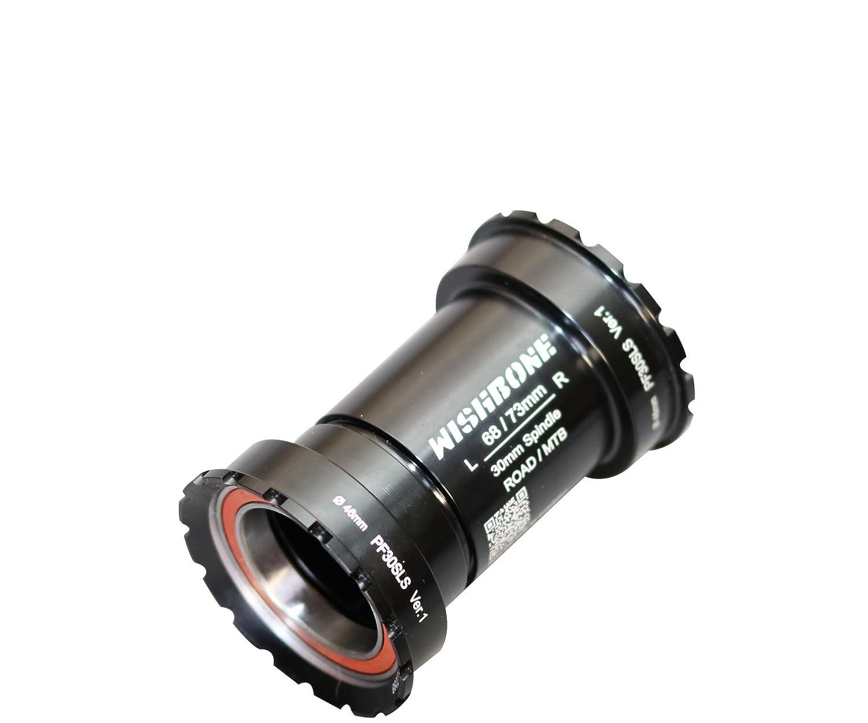 ウィッシュボーン PF30SLS FSA/SRAM(BB30)クランク用 B07B677GMT
