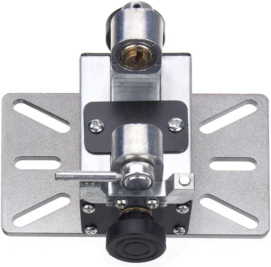 Drill Hole Bracket For Mini Lathe Beads Machine Woodworking Craft - Power Tool Parts Other Accessories - 1x Bracket, Some other accessories 61cc4qAQX4LSL1000_