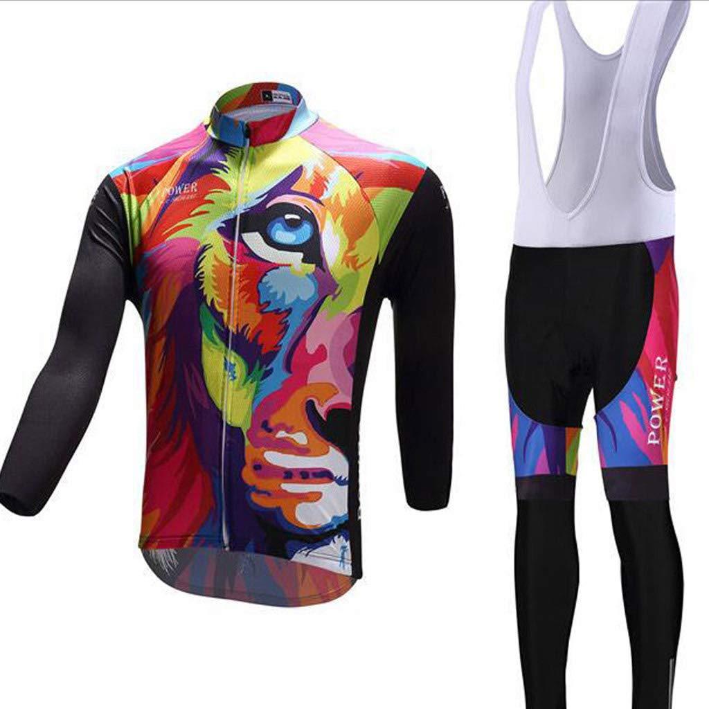 Lilongjiao Radfahren Sweatshirts Atmungsaktiv Langarm Radfahren Jersey Männer Und Frauen Stil Sportbekleidung Radfahren