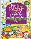 Fix-It and Forget-It Lightly, Phyllis Pellman Good, 1561487198