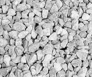 10mm blanco piedra caliza Bulk bolsa–850kg