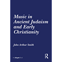 Music in Ancient Judaism and Early Christianity book cover