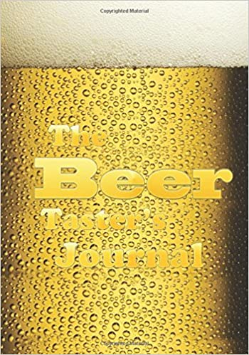The Beer Taster's Journal