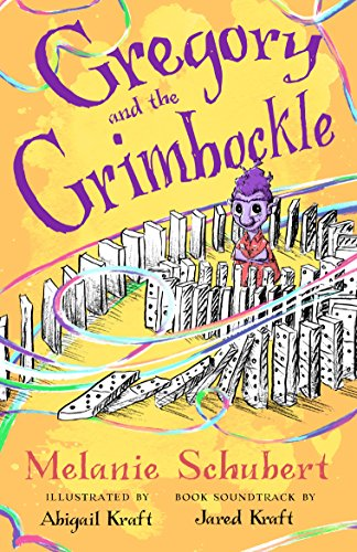 Image result for gregory and the grimbockle
