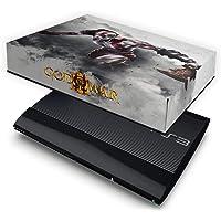 Capa Anti Poeira PS3 Super Slim - God Of War 3#2
